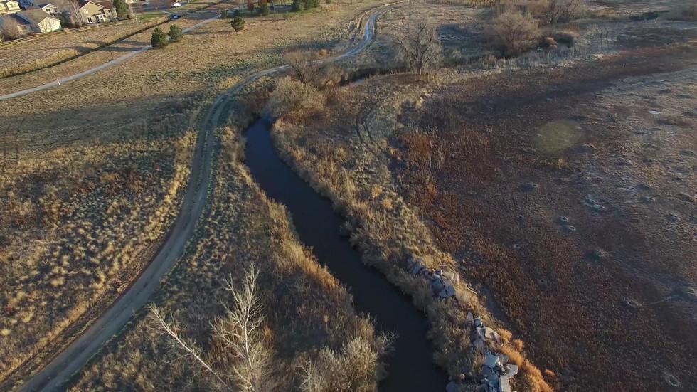Big Dry Creek