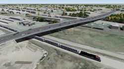 800 North rendering (Utah)