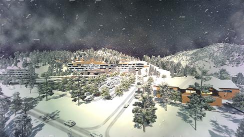 Idaho Springs Exit 240 Economic Development Plan