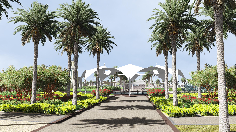 KSAB garden rendering