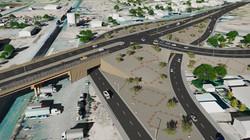 Maricopa, AZ SR347 rendering