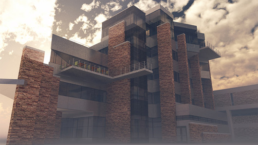 Warner College of Natural Resources Expansion