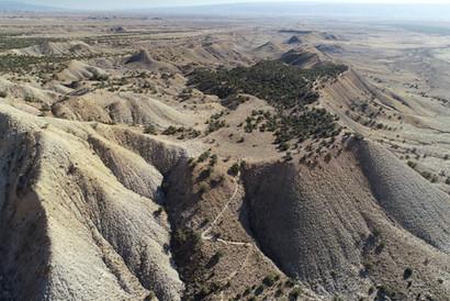 North Fruita Desert Trails Master Plan
