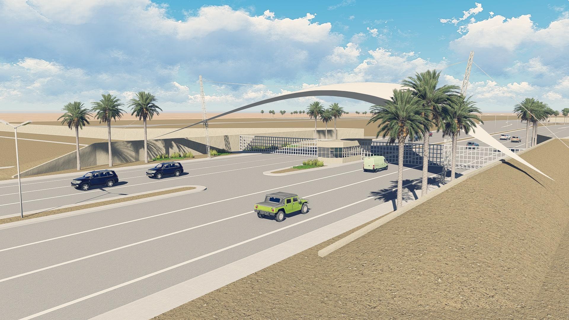 KSAB control point gates rendering