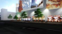 Weller Court 3d rendering