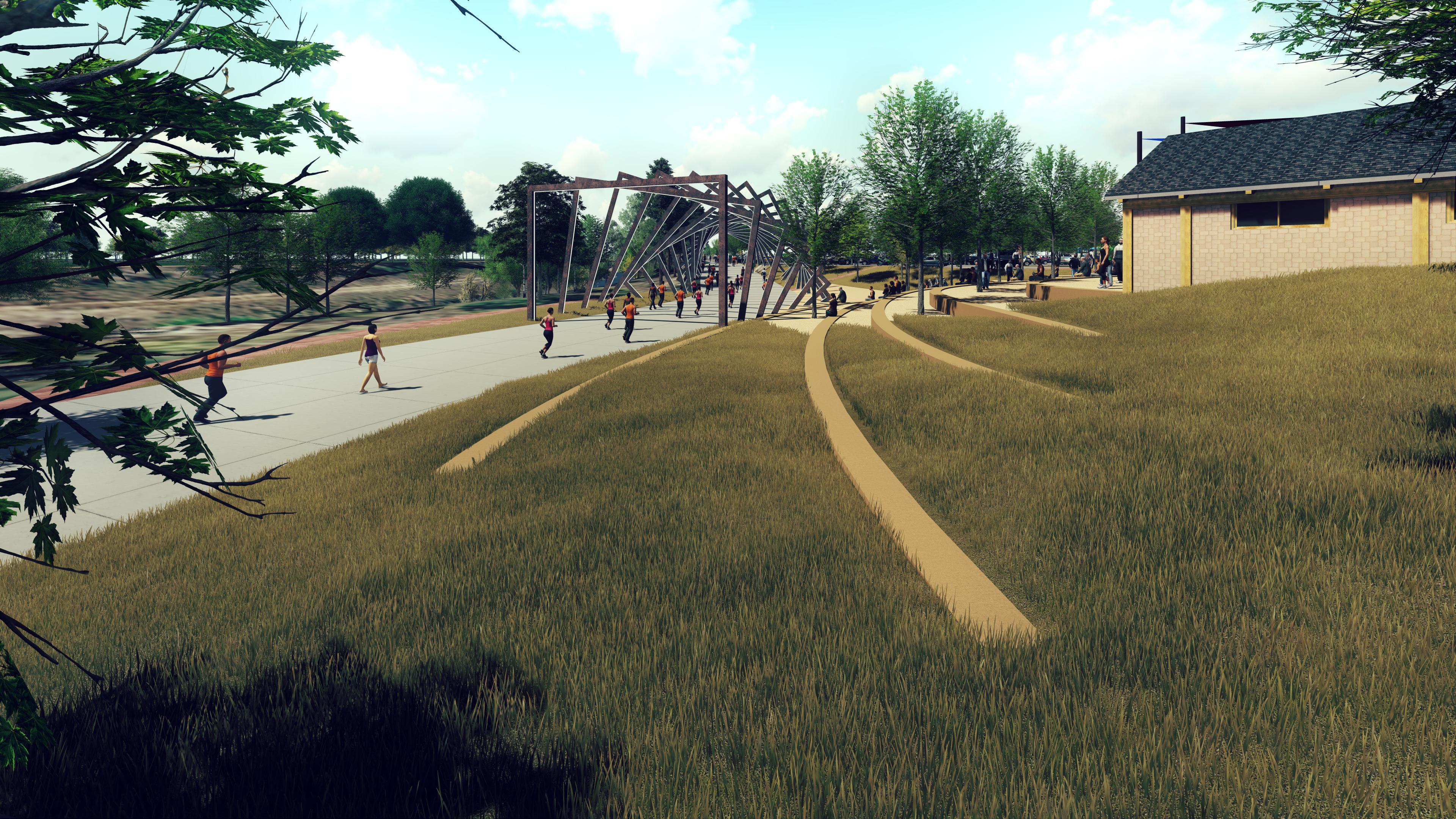 Legacy Loop Final Concept