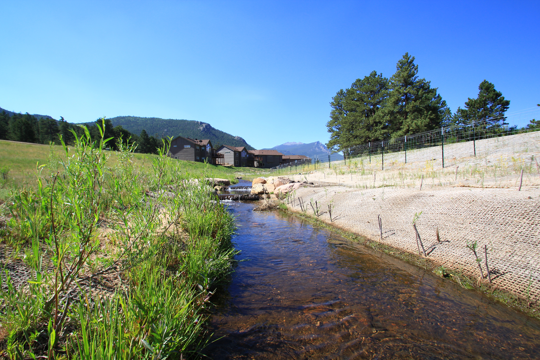 Fish Creek post-construction