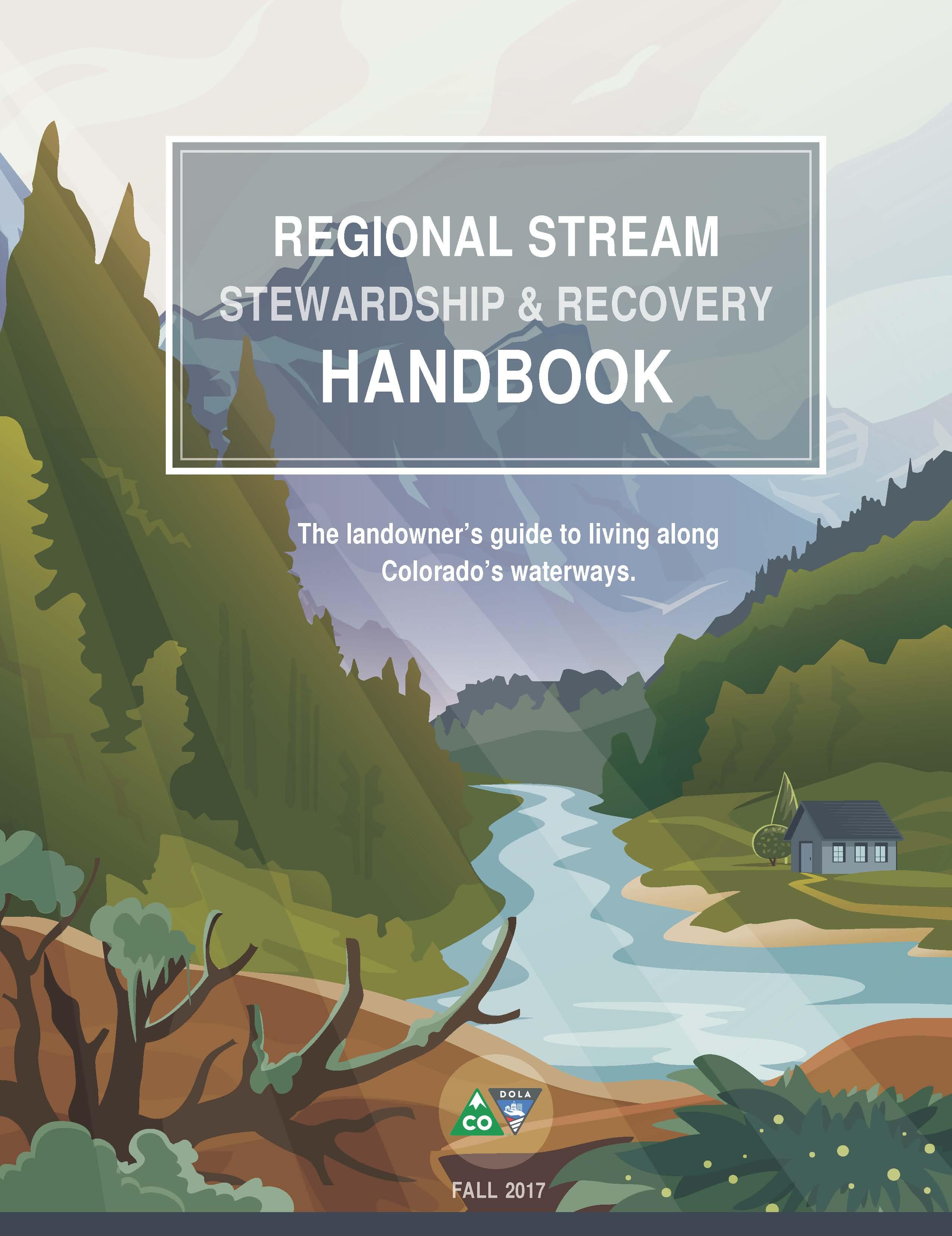 Regional Stream Stewardship Handbook