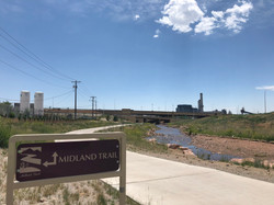 Midland Trail/Upper Fountain Creek