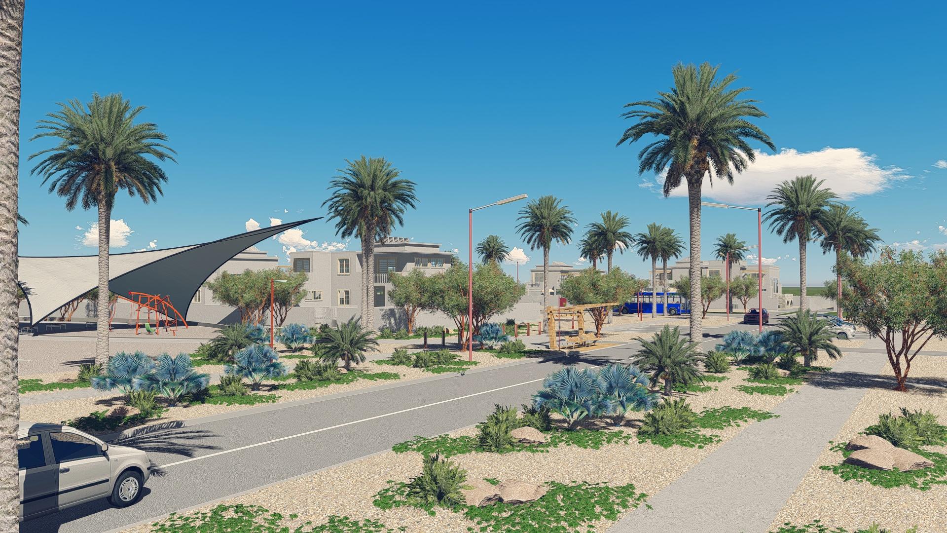 KSAB villa rendering