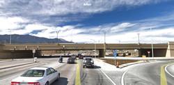 I-25 over Cimarron AFTER