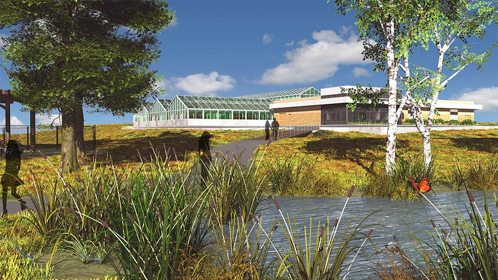 Plant Environmental Research Center (PERC)