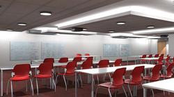 Morgan Library multi-purpose room