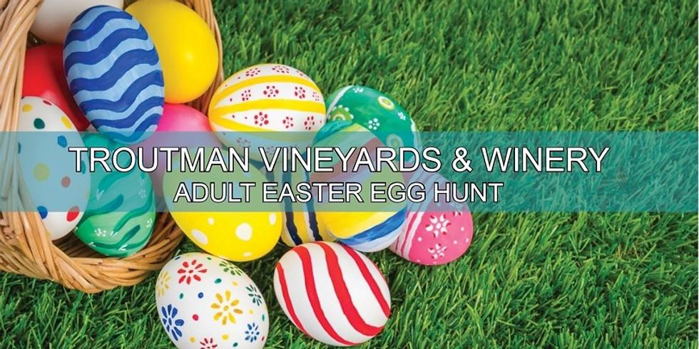 Adult Easter Egg Hunt March 21