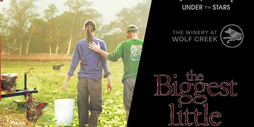 Movie Screening Under the Stars!  (1)