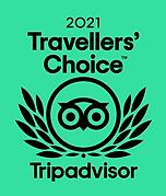 premio travellers' choice tripadvisor 2021
