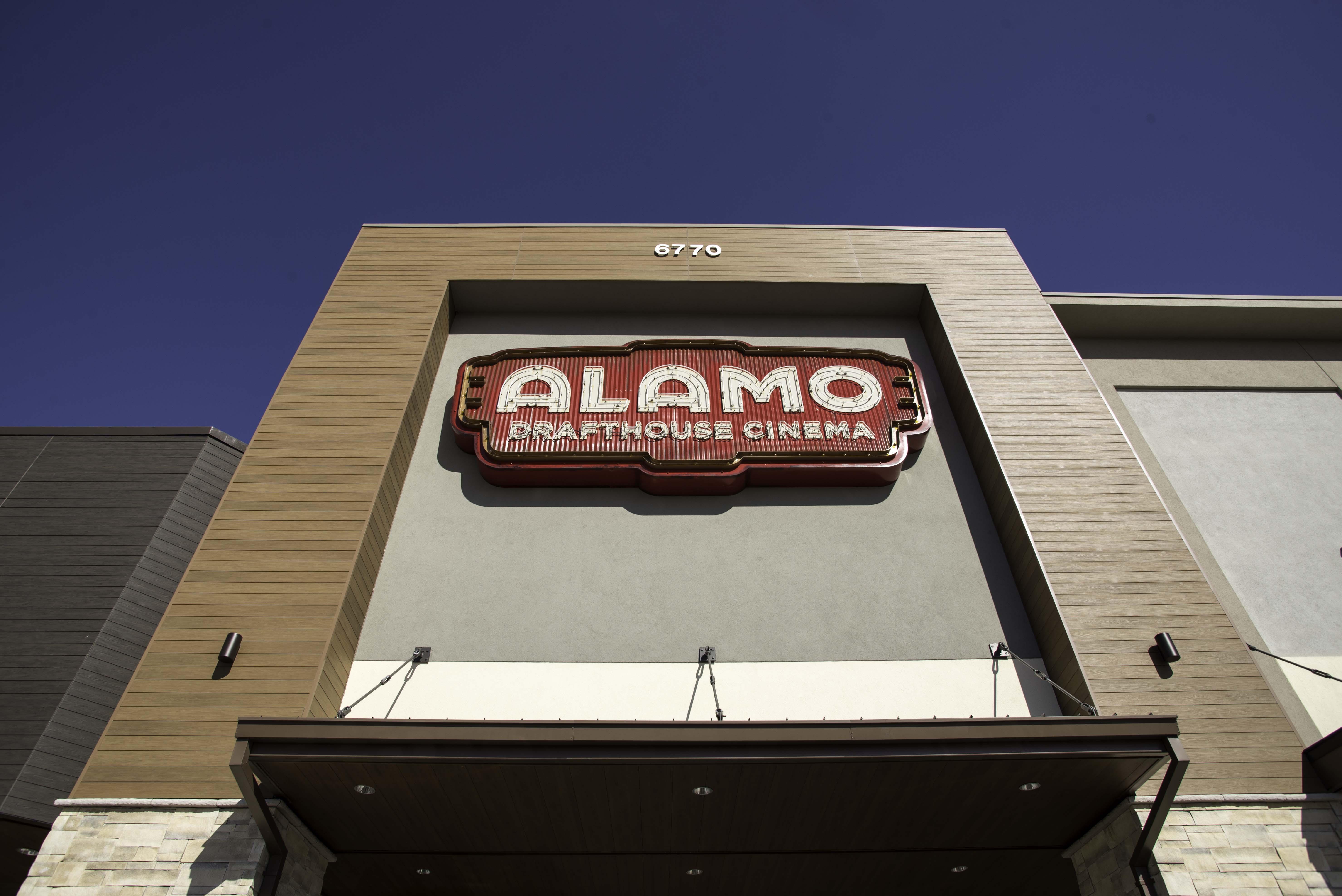 Alamo upshot