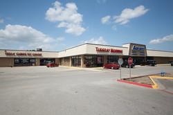 Denton Center