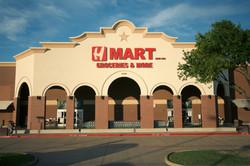 H Mart Town Center