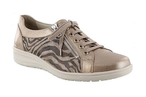SOLIDUS • BRNS/zebra NESTEL+ ZIP - (77061)