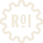 Rise of Industry Cog Logo