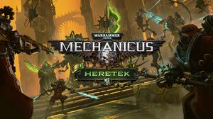 Mechanicus Heretek Logo