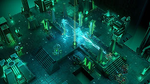 Warhammer 40,000: Mechanicus, will officially release on 17th July 2020 for PlayStation®4, Xbox One and Nintendo Switch.