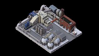 Petrochem Factory