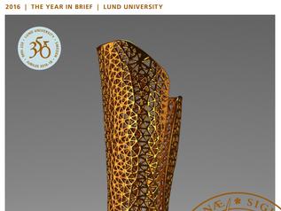 Anatomic Studios & LU Innovation