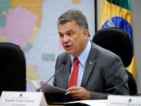 Petecão é eleito presidente de Medida Provisória que pretende gerar 4 milhões de empregos no Brasil