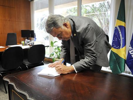 Petecão garante pagamento de R$ 1.2 milhões para Saúde em Rio Branco, Brasileia e Acrelândia