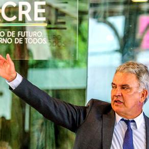 Bancada do Acre garante recurso para revitalização do Centro Comercial Aziz Abucater