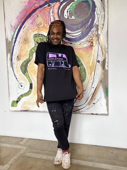 Linda Puna T-Shirt 'Troopie'