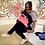 Thumbnail: Linda Puna Tote Bag 'Troopie'