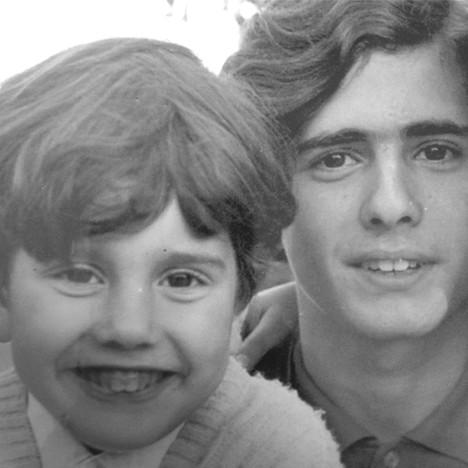 Pedro e António