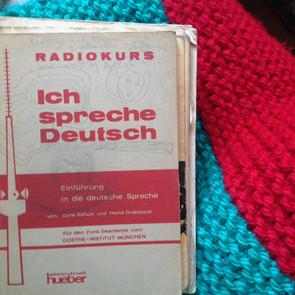estudámos alemão