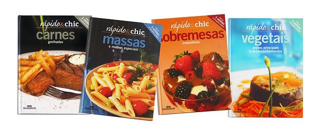 Helena de Castro editora livro fotógrafo gastronomia melhoramentos