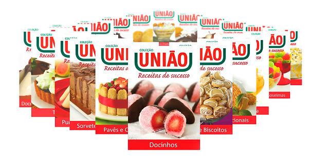 colecao uniao Helena de Castro editora livro fotógrafo gastronomia gold união fascículos