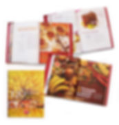 Helena de Castro editora livro fotógrafo gastronomia selmi gold