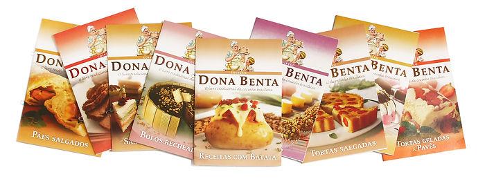 Dona Benta Helena de Castro editora livro fotógrafo gastronomia gold