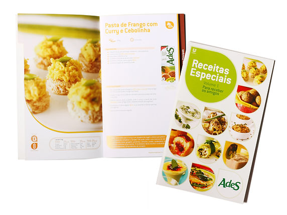 Helena de Castro editora livro fotógrafo gastronomia ades unilever