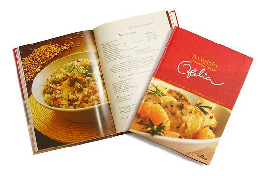 Helena de Castro editora livro fotógrafo gastronomia melhoramentos Ofélia
