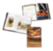 Helena de Castro editora livro fotógrafo gastronomia melhoramentos  nilu lebert rubens ewald