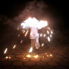 SET FIRE itau cultural