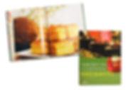 Helena de Castro editora livro fotógrafo gastronomia sabores da cozinha saudável
