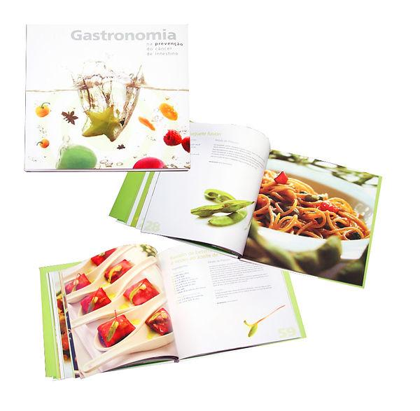 Helena de Castro editora livro fotógrafo gastronomia roche