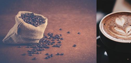 Sac-grains-cafe-tasse-cafe-MC-DISTRIBUTION-a-votre-service