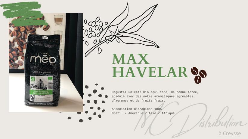MAX HAVELAAR Bio