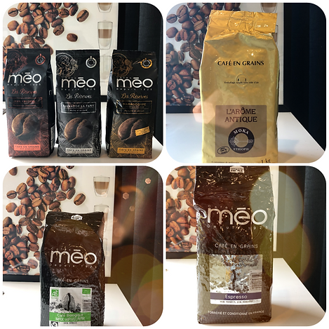 café mc distribution