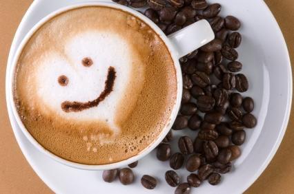 bienfaits café